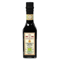 Luomu BAlsamico siirappi.