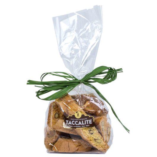 Perinteinen Cantucci pikkuleipä