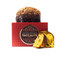 Taccalite Panettone