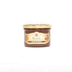 Pähkinälevite