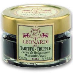 Balsamicohelmet tryffeli