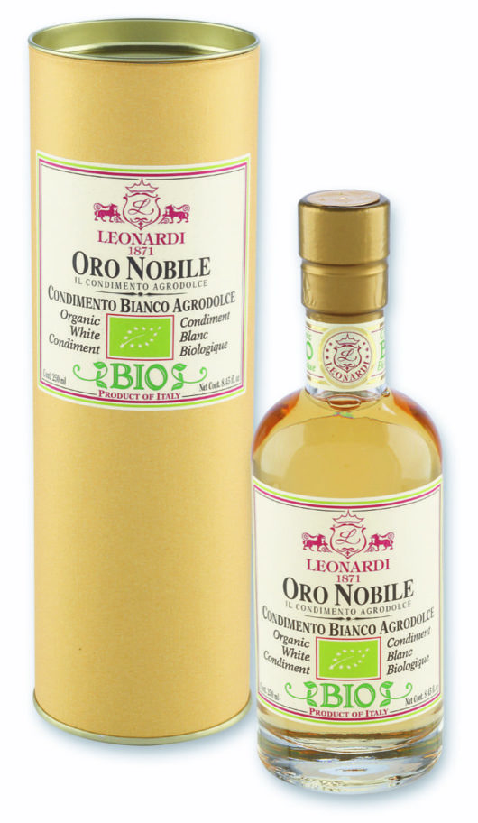 Luomu Balsamico 250ml Oronobile