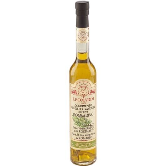Rosmariinilla maustettu oliiviöljy