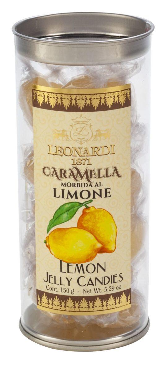 Sitruunahyytelökarkit
